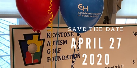 4th Annual Golf Outing for Autism tickets