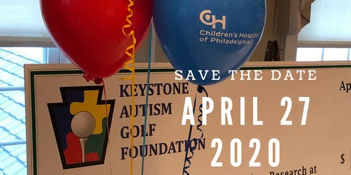 4th Annual Golf Outing for Autism