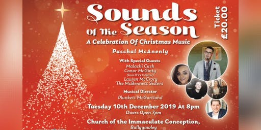 Sounds Of The Season - A Celebration of Christmas Music