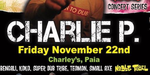 Charlie P with Kali Navales, Bengali, Mr. 83, Jax Gumby, Ms Lulu, Kanakamon