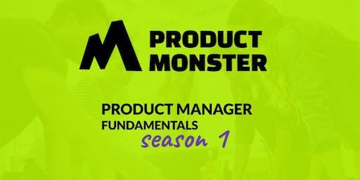 Product Manager Fundamentos - Programa completo