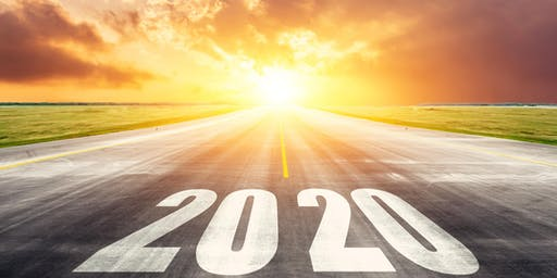 The Vision Workshop: Live your BEST Life in 2020 and beyond