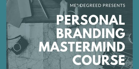 Personal Brand Mastermind Workshop tickets