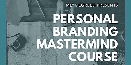 Personal Brand Mastermind Workshop