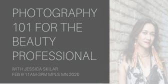 Photography 101 For Beauty Professionals