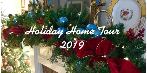 The Historical Society of Germantown's Annual Holiday Home Tour