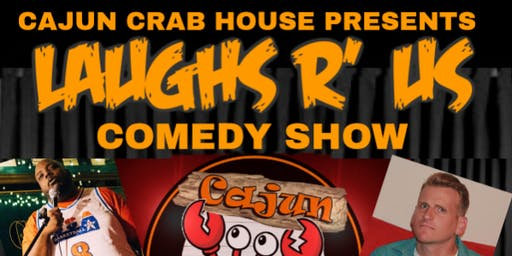 Laughs R' Us Comedy Show