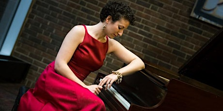 CLARE LONGENDYKE, PIANO - The Beethoven 2020 Project tickets