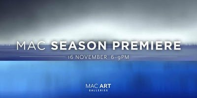 MAC Season Premiere- Jupiter