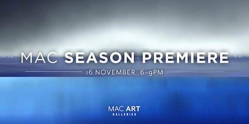 MAC Season Premiere- Jupiter