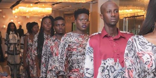 Entrepreneur Fashion Week - The shows