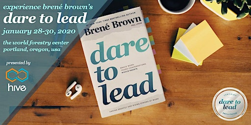Dare To Lead™ - Portland, OR