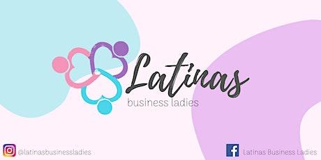Latinas Business Ladies tickets