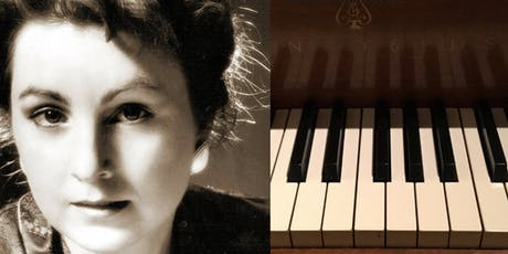 ROBYN CARMICHAEL, PIANO - The Beethoven 2020 Project tickets