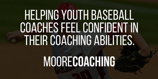 Moore Coaching - Coaches Clinic