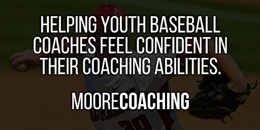 Moore Coaching - Coaches Clinic