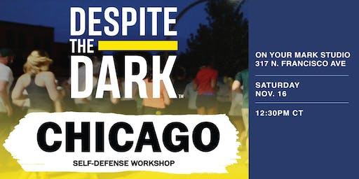 Despite the Dark Self-Defense Workshop