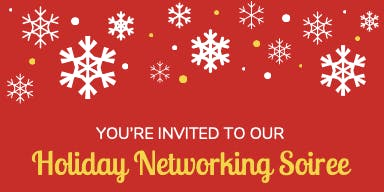Holiday Networking Soiree