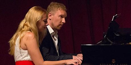 DUO SMIRNOV, PIANO 4-HANDS tickets