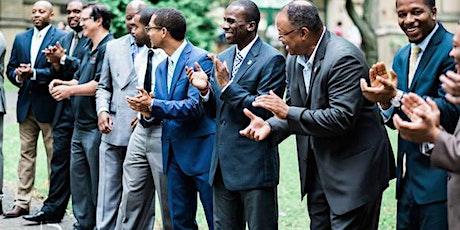 Men of Color Expo 2020 tickets