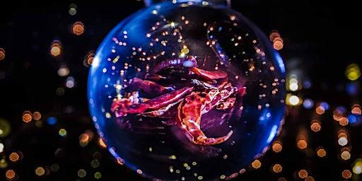 Dance me 'til the end of 2019- A 5 Rhythms Prayer (sober movement/ dance event)