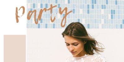 Christina Sfez  ⋒ SUNLIGHT MOTEL Party