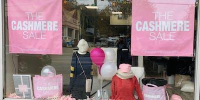 The Cashmere Sale