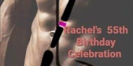 Rachel's Paint With A Tease 55th Birthday Celebration