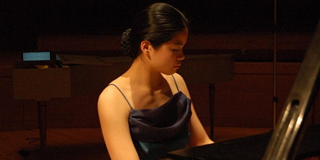 KIMBERLY HOU, PIANO - The Beethoven 2020 Project tickets