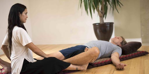 Thai Yoga Massage Training Course