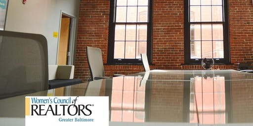 Women's Council of REALTORS Greater Baltimore Governing Board Meetings