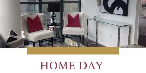 Home Day with Anja your House Coach - Toronto West