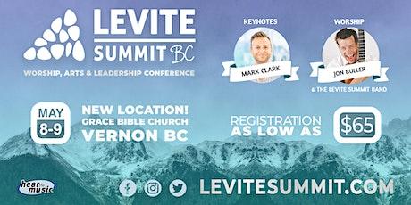 Levite Summit BC 2020 tickets