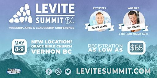 Levite Summit BC 2020