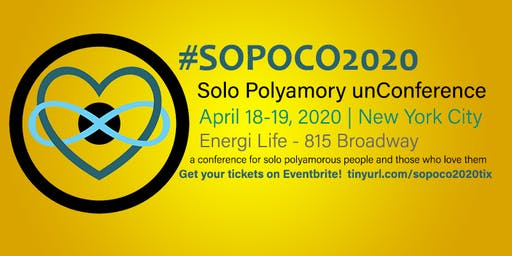 Solo Polyamory unConference 2020