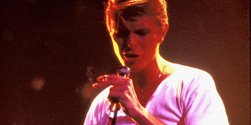 A Friday Night With(out) David Bowie 01.17.20