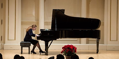 LIANA PANIYEVA, PIANO - The Beethoven 2020 Project tickets