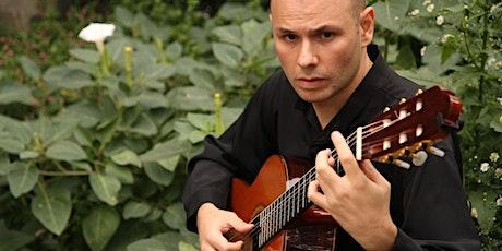 CARLOS PAVAN, GUITAR tickets