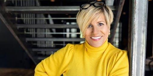 Sheridan.Church Women's Event - Dinner with Jill Donovan