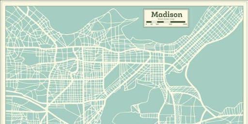 First Saturday Walk - Madison (Isthmus) EverWalk