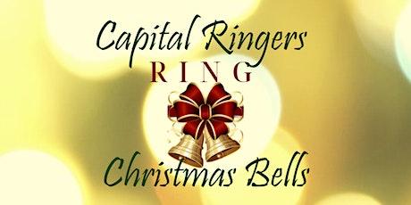 Capital Ringers - LOW TICKET ALERT! tickets