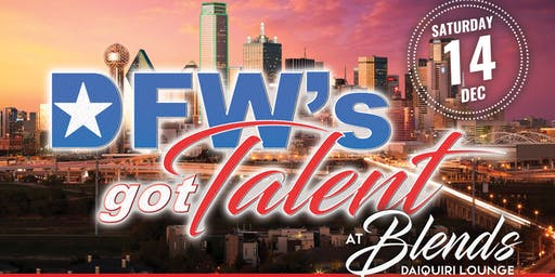 DFW's Got Talent Competition