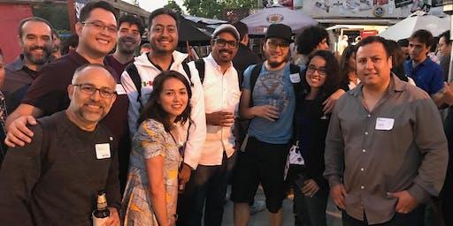 Networking Latino Gratuito en BootUp Ventures, en Menlo Park, California.