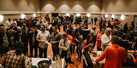 BC Distilled Festival tickets