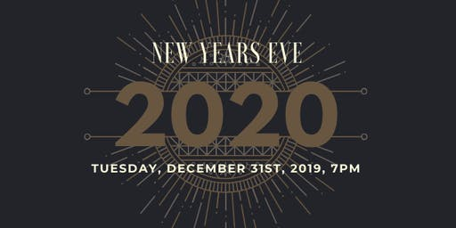 New Years Eve Bash 2020 with the La Crescent Area Event Center