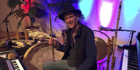 Soundscape Oasis Sound Meditation with BODHI tickets