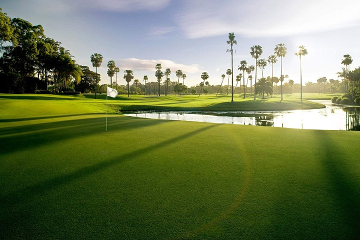 2019 Sanctuary International Film Festival - Golf Tournament image