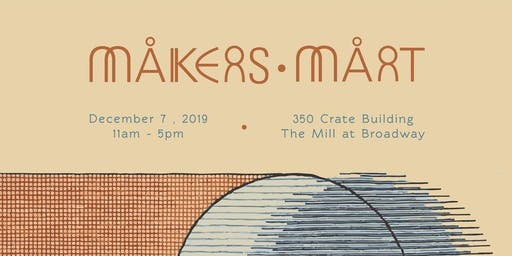 Makers Mart - Holiday 2019