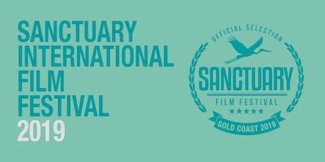 2019 Sanctuary International Film Festival - Feature Film Festival tickets