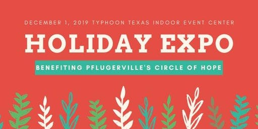 Pflugerville Pfemales Holiday Expo!